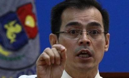 莫仁诺警告华人区商家要支付菲律宾工人最低工资