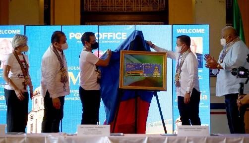菲律宾马尼拉为庆祝建市450周年多处封路