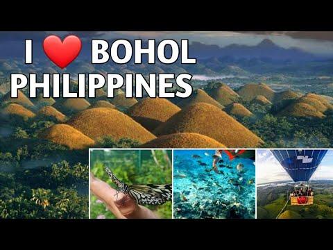 菲律宾武运(Bohol)即将对外开放