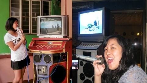 菲律宾马尼拉市周一至六禁视频卡拉OK