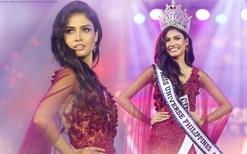 新科菲律宾环姐:桂冠是公平赢来