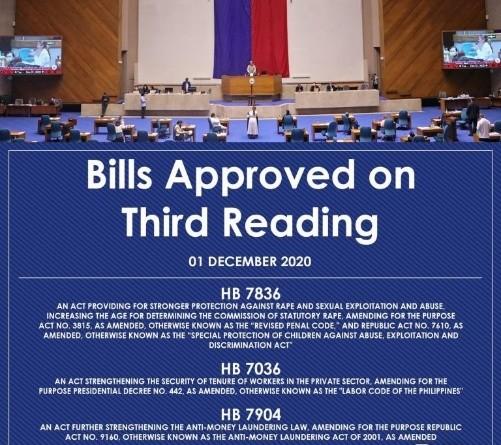 菲律宾众院通过法案禁劳务外判