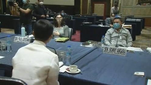 菲律宾国会两院开始审议 4.5兆披索预算案