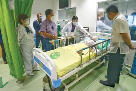 疫情低风险区 菲律宾卫生部考虑恢复面对面授课