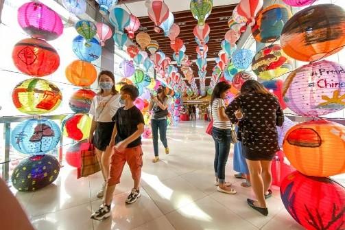 菲律宾大马尼拉区市长禁未成年人出门