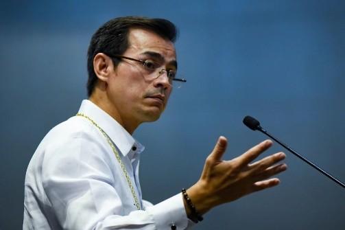 莫仁诺表明2022年仍当菲律宾马尼拉市市长