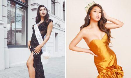 菲律宾变性女子曾被逐出家门 夺下选美后冠让父刮目相看