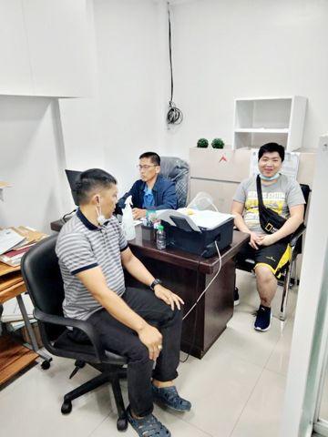 3次遭菲律宾BC公司转卖 台湾男子终获救
