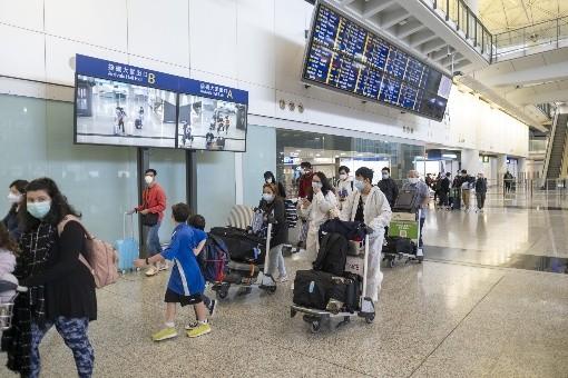印度 巴基斯坦和菲律宾航班明起禁赴港14