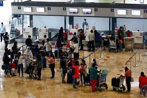 菲律宾禁止南亚4国的旅客入境