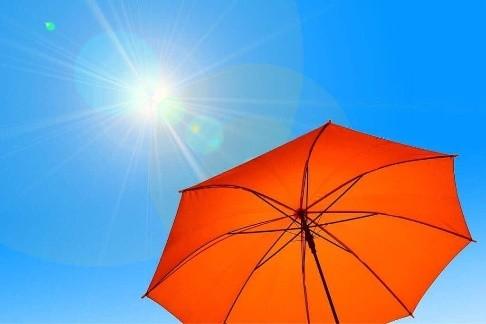 菲律宾拉牛坂(Dagupan)52℃酷热再破纪录