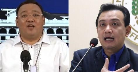 特里连尼斯欲竞选菲律宾总统 马拉干鄢指可自由做梦
