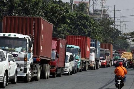 菲律宾马卡提市今起恢复车牌限号