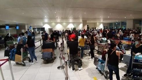 有阿曼和阿联酋旅行史菲律宾禁止入境