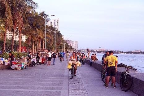 菲律宾6月24日为马尼拉市公共假日