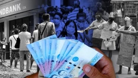 新冠致菲律宾未来40年损失41.4兆