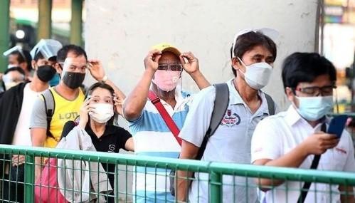菲律宾大马尼拉区可户外运动举行丧礼