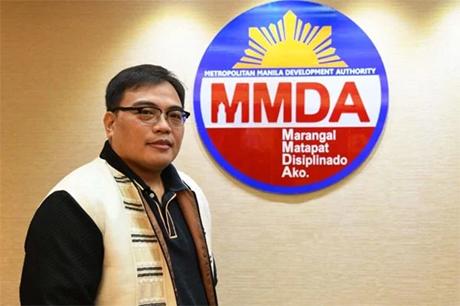 阿特斯任菲律宾马尼拉大都会发展署署长