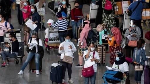 完全接种疫苗旅客 入境菲律宾可居家隔离
