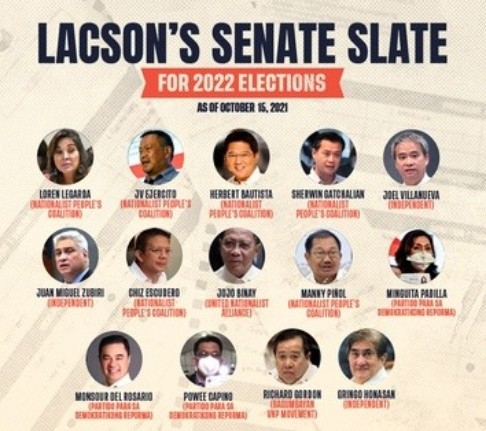 菲律宾选举署警告外侨 禁捐款给候选人